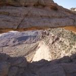Mesa Arch, Canyonlands N.P. — Stock Photo #12135176