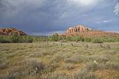 Cattedrale di roccia sedona arizona — Foto Stock