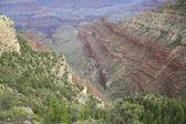 Grand Canyon Scenic — Stock Photo