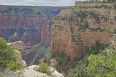 Grand canyon scenic — Photo