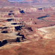 Canyonlands National Park Utah — Foto Stock