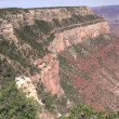 Stock Video: Grand Canyon South Rim