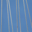 Metal Chain — Stock Photo #13798969