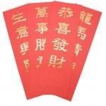 Chinese New Year Banner — Stock Photo #13799936