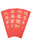 Chinese New Year Banner — Foto Stock