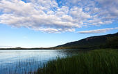 Fraser Lake — Stock Photo