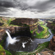 Royalty-Free Stock Photo: Palouse Falls