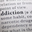 Addiction — Stock Photo #26511903