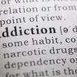 Stock Photo: Addiction