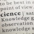 Foto de Stock  : Science
