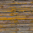 Wood Shingles wall — Stock Photo