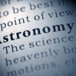 Astronomy — Stock Photo