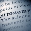 Astronomy — Stock Photo #27409603
