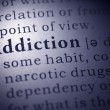 Addiction — Stock Photo #32556761