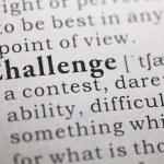 Challenge — Stock Photo #33203463
