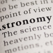 Astronomy — Stock Photo #33207777