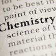 Stock Photo: Chemistry