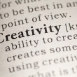 Creativity — Stock Photo #33208551