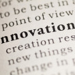 Innovation — Stock Photo #33208555