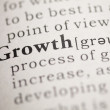 Growth — Foto de Stock