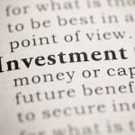 Investment — Stock Photo