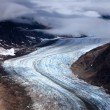 Salmon Glacier — Stock Photo #33382183