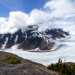 Salmon Glacier — Stock Photo #33382347