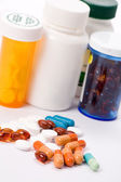 Medicine pills — Stock Photo
