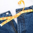 Overweight — Stock Photo #33531225