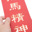 Chinese New Year Banner — Stock Photo #33533685