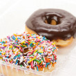 Donut — Stock Photo