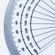 Protractor — Stock Photo #35023391
