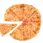 Cheese Pizza — Stock Photo #35029645