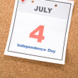 Independence Day — Stock Photo #35360767