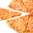 Cheese Pizza — Stock Photo #35685809
