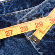 Foto de Stock  : Weight loss