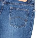 Blue jean — Stock Photo #35690413