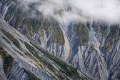 Mountain — Stock Photo