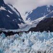 Glacier — Stock Photo