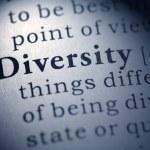 Diversity — Stock Photo #38536617