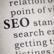 search engine optimization&quot — Stock Photo #38811491