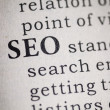 Search engine optimization — Stock Photo #38811491