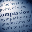 Compassion — Stock Photo #38812699