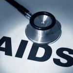 AIDS — Stock Photo