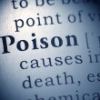 Stock Photo: Poison