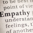 Empathy — Stock Photo