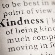 Kindness — Stockfoto #39328771
