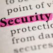 Security — Stock Photo #40372839