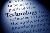 Technology — Stock Photo