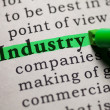 Industry — Stock Photo #41966557